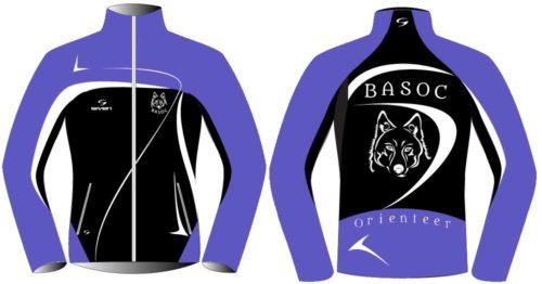 Basoc Jacket