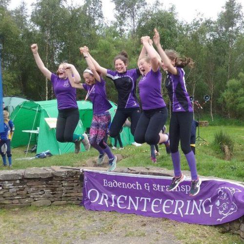 Jst Jumping Team