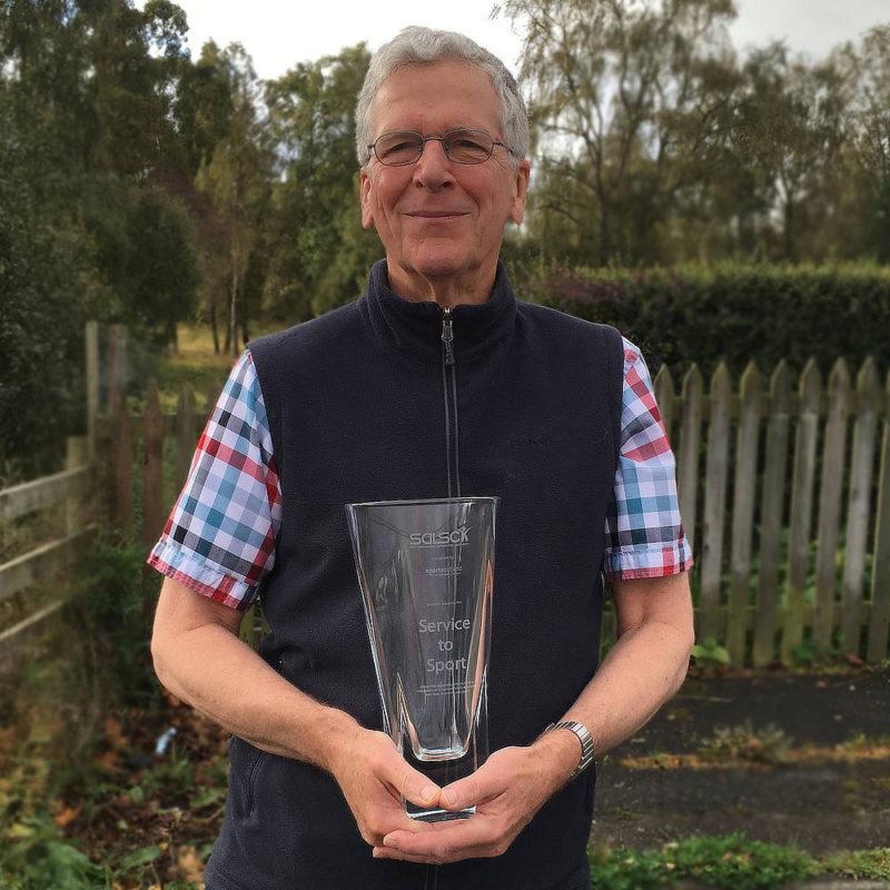 Peter Lamb Salsc Award