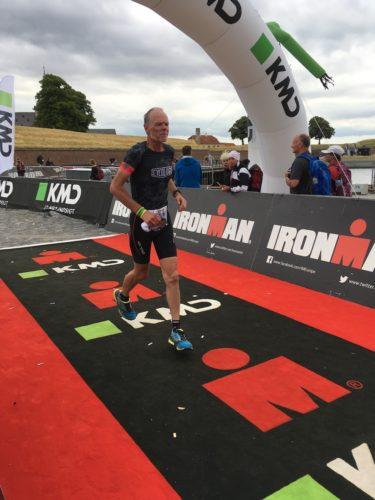 70 3 Ironman Finisher